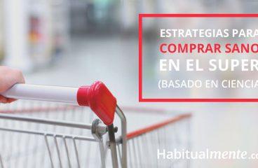 Como comprar inteligente e saudável no supermercado