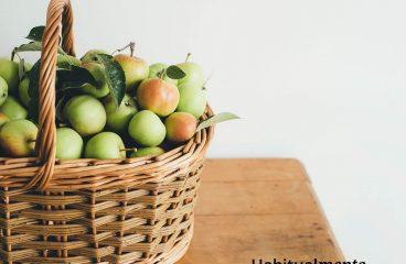 Como incluir alimentos com fibras no seu dia para ver-te e sentir-se melhor