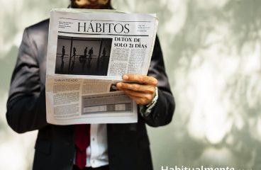 Quanto tempo leva para se formar um hábito?