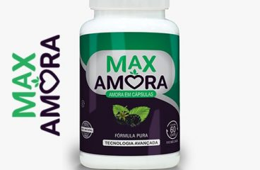 Max Amora para calorões da Menopausa