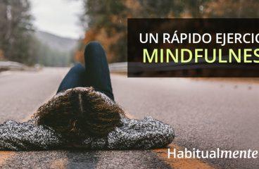 Um exercício mindfulness de 2 minutos que melhora toda a sua rotina
