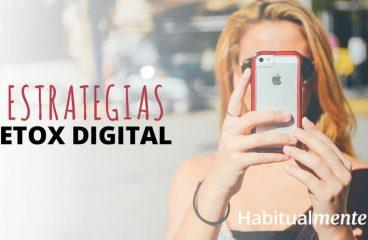 Controle o seu vício de internet com 3 estratégias desintoxicação digital