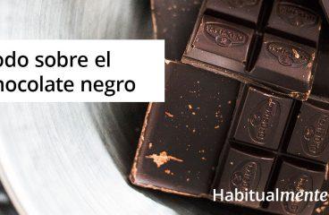 Tudo sobre o chocolate preto (deliciosamente baseado em ciência)