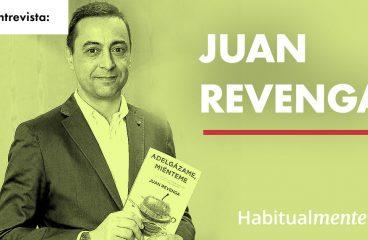 João Revenga: A mentira das dietas milagre e sim como emagrecer
