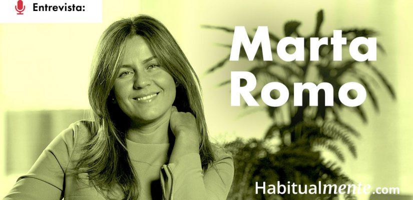 Marta Romo: Los hábitos para mantener a tu cerebro fuerte y saludable