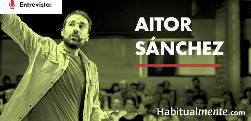 Aitor Sánchez: Descubre la verdad detrás de algunos mitos de alimentación y empieza a comer sano   Habitualmente