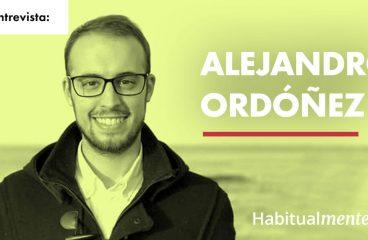 Alejandro Ordóñez: Reflexões, inspirações e pensamentos de motivação