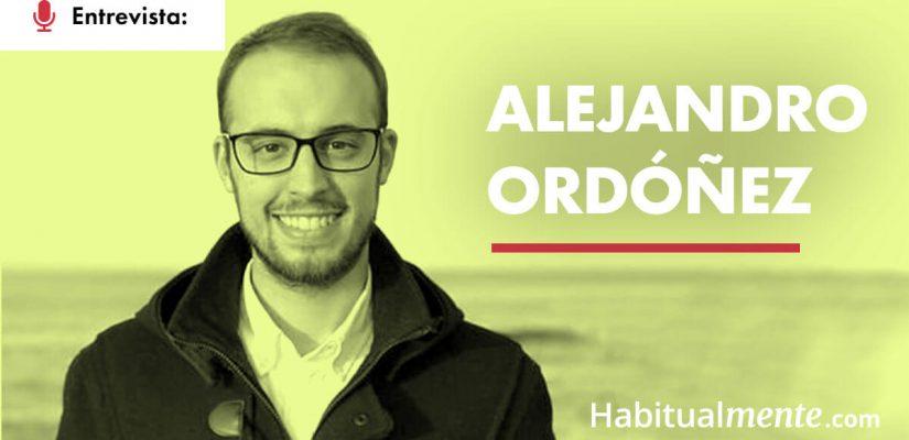 Alejandro Ordóñez: Reflexiones, inspiración y pensamientos de motivación