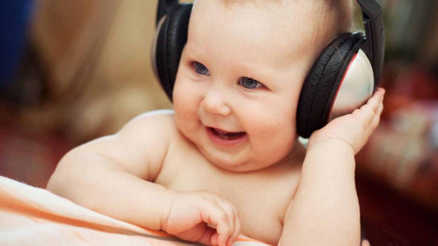 A importância da música no desenvolvimento das crianças