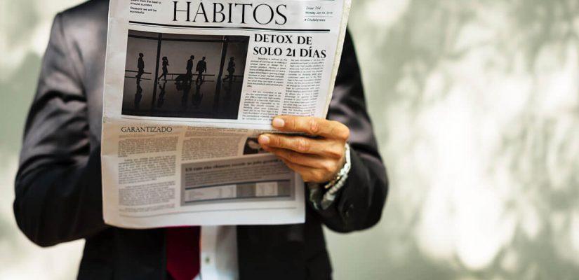 ¿Cuánto tiempo tarda en formarse un hábito?
