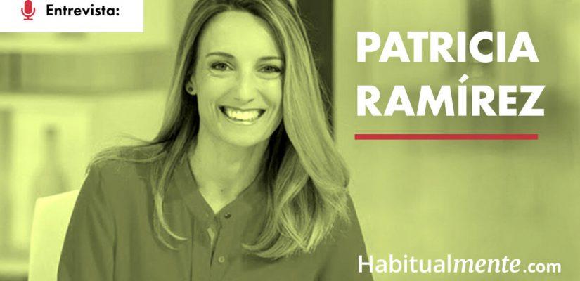 Patricia Ramírez: Cómo entrenar tu fuerza de voluntad para hacer ejercicio