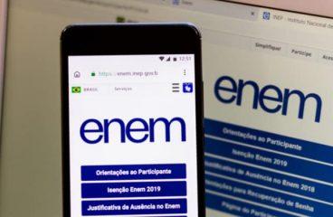ENEM se prepara para se tornar digital até 2024 e primeiras provas serão ainda em 2020