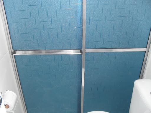box de acrilico banheiro